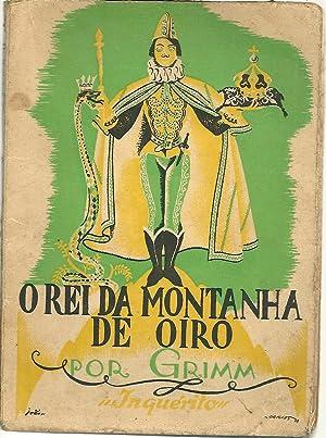 O REI DA MONTANHA DE OIRO: GRIMM