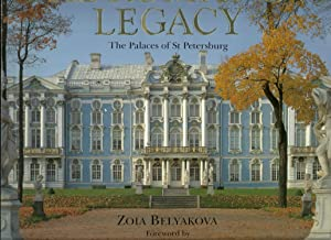 THE ROMANOV LEGACY: The Palaces of St. Petersburg