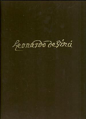 LEONARDO DA VINCI: CLARK, Kenneth