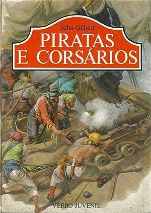PIRATAS E CORSÁRIOS: GILBERT, John