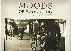 MOODS OF HONG KONG: COGNIONI & KURTZ,