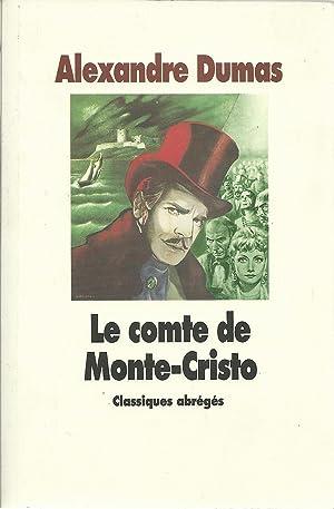 LE COMTE DE MONTE-CRISTO: DUMAS, Alexandre (1824-1895)
