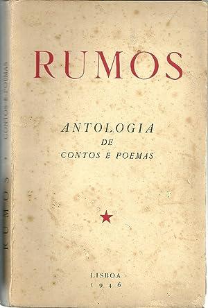 RUMOS: Antologia de Contos e Poemas: VVAA