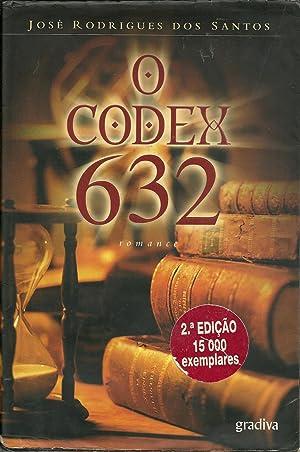 O CODEX 632: SANTOS, José Rodrigues