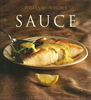 WILLIAMS-SONOMA SAUCE