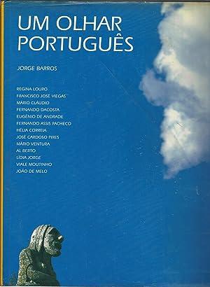 UM OLHAR PORTUGUÊS: BARROS, Jorge