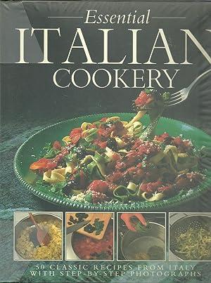 ESSENTIAL ITALIAN COOKERY