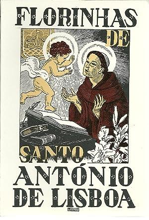 FLORINHAS DE SANTO ANTÓNIO DE LISBOA: Tradução do «Liber Miracolorum&...