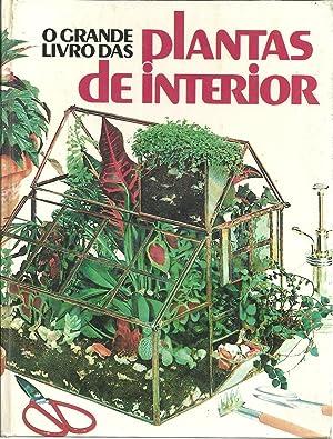 O grande livro das plantas de interior selec s do reader 39 s digest lisboa editorial hard - Plantas de interior grandes ...