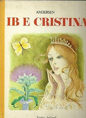 IB E CRISTINA: ANDERSEN