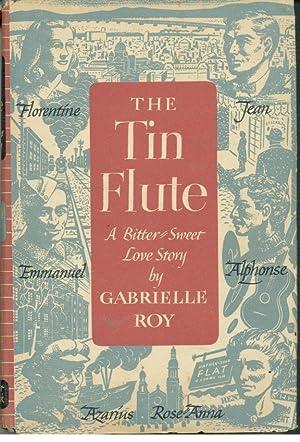 THE TIN FLUTE: ROY, Gabrielle