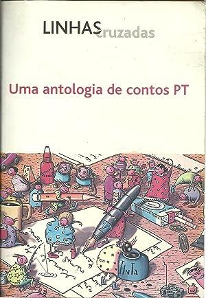 UMA ANTOLOGIA DE CONTOS PT: VV.AA.