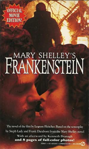 MARY SHELLEY'S FRANKENSTEIN: FLEISCHER, Leonore