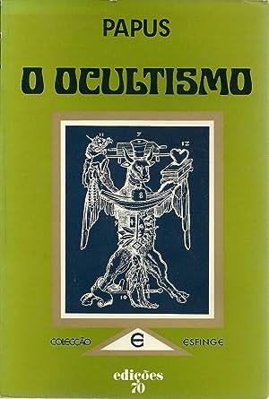 O OCULTISMO: PAPUS
