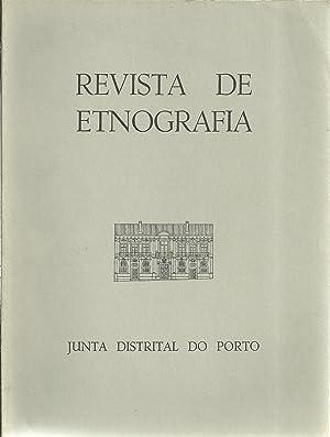 REVISTA DE ETNOGRAFIA. Volume III. Tomo 1.