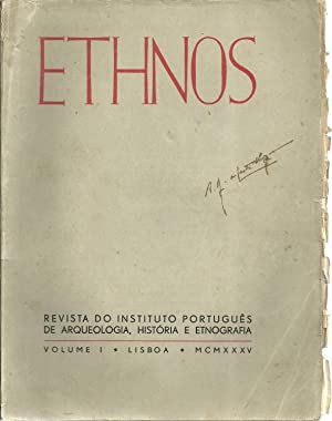 ETHNOS: Revista do Instituto Português de Arqueologia,