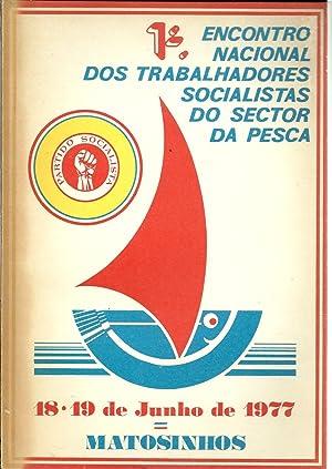1 ENCONTRO NACIONAL DOS TRABALHADORES SOCIALISTAS DO
