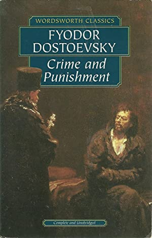 psychoanalysis in dostoevskys crime and punishment In crime and punishment, raskolnikov is the thesis, the symbol of good intentions, while svidrigailov is the antithesis, the epitome and reality of evil and suffering with the battle of good and evil comes salvation, or the synthesis, in this case – sonia, the representation and key to raskolnikov's salvation.