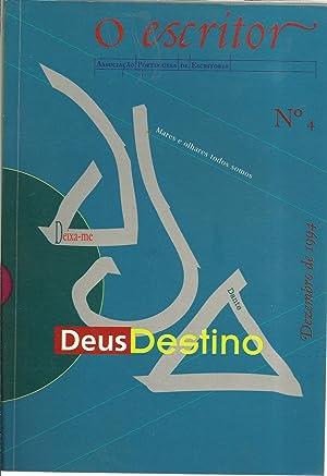O ESCRITOR. Revista da Associação Portuguesa de