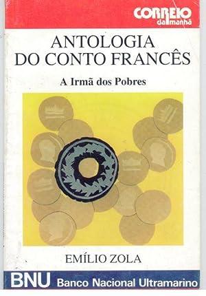 A IRMÃ DOS POBRES / SIMPLÍCIO /: ZOLA, Emílio