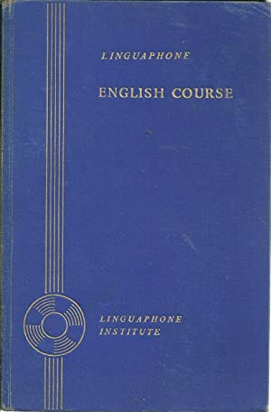 LINGUAPHONE: ENGLISH COURSE