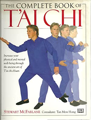 THE COMPLETE BOOK OF T'AI CHI