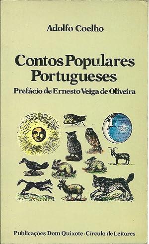 CONTOS POPULARES PORTUGUESES: COELHO, Adolfo (1847-1910)