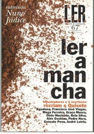 LER. Livros & Leitores N 67: REVISTA