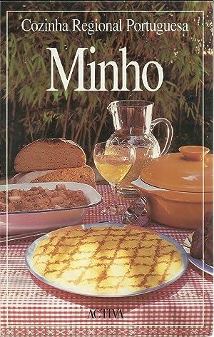 COZINHA REGIONAL PORTUGUESA: MINHO