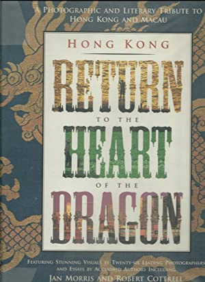 RETURN TO THE HEART OF THE DRAGON