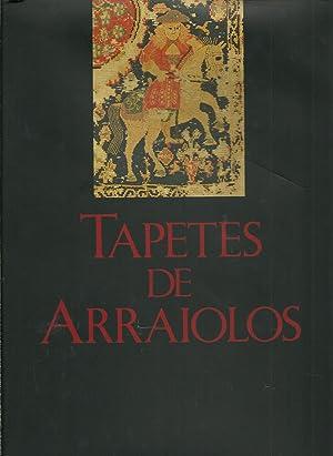TAPETES DE ARRAIOLOS: PEREIRA, Teresa Pacheco