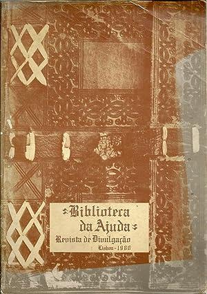 BIBLIOTECA DA AJUDA: Revista de Divulgação Nº