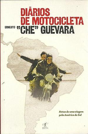 DIÁRIOS DE MOTOCICLETA: Notas de uma viagem pela América do Sul.: CHE GUEVARA, ...
