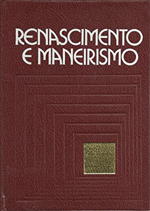 RENASCIMENTO E MANEIRISMO: BATTISTI, Eugenio