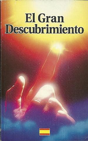 EL GRAN DESCUBRIMIENTO - NUEVO TESTAMENTO