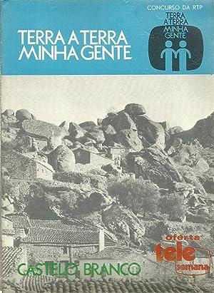 TERRA A TERRA MINHA GENTE - CASTELO