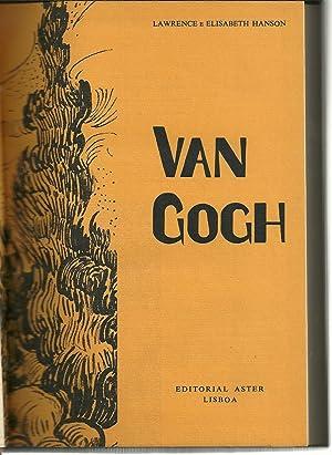 VAN GOGH: HANSON, Lawrence -
