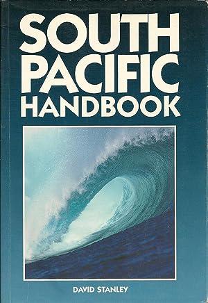 SOUTH PACIFIC HANDBOOK: STANLEY, David