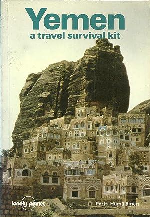 YEMEN: A travel survival kit: HÄMÄLÄINEN, Pertti