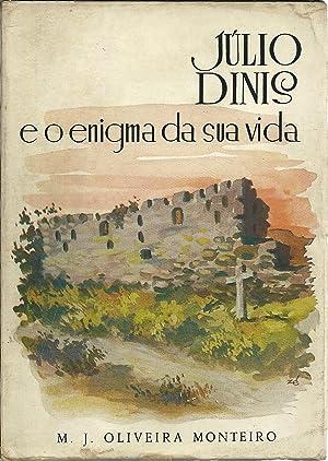 JÚLIO DINIS E O ENIGMA DA SUA: MONTEIRO, M. J.