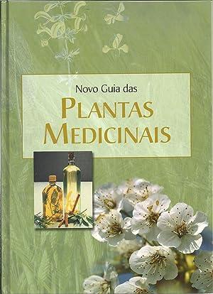 NOVO GUIA DAS PLANTAS MEDICINAIS
