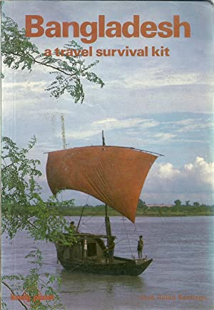 BANGLADESH: A travel survival kit: SANTIAGO, Jose Roleo