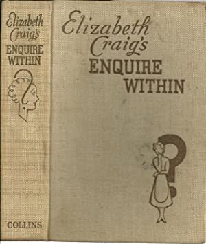 ELIZABETH CRAIG'S ENQUIRE WITHIN