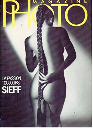 PHOTO MAGAZINE Numero 73. Juin 1986: REVISTA
