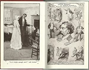 LITTLE DORRIT: DICKENS, Charles (1812-1870)