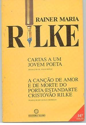 CARTAS A UM JOVEM POETA - A: RILKE, Rainer Maria