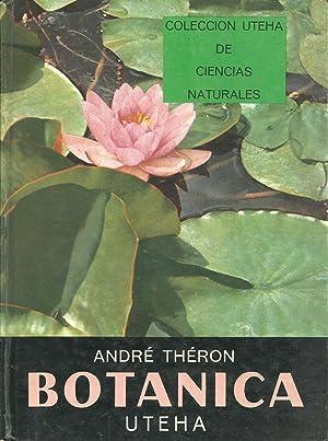 BOTANICA: THÉRON, André