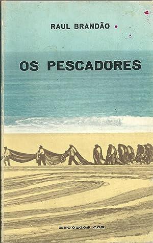 OS PESCADORES: BRANDÃO, Raul (1867-1930)