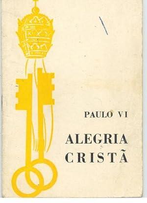 GAUDETE IN DOMINO Exortação apostólica sobre a: PAULO VI, Papa