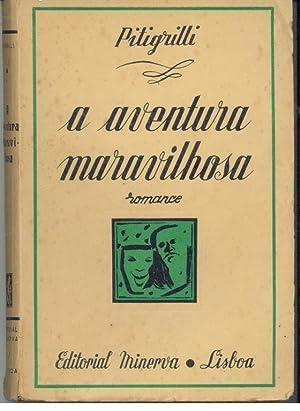 A AVENTURA MARAVILHOSA: PITIGRILLI